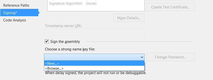 Installing assemblies to GAC on Azure Instances | Dot Net Twitter