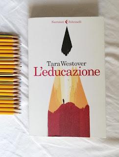 L'educazione - Tara Westover Recensione no-spoiler Felice con un libro