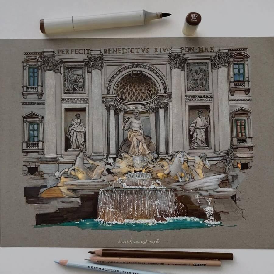 02-Trevi-Fountain-Rome-Reihané-www-designstack-co