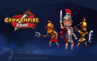 Grow Empire: Rome_fitmods.com
