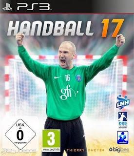 HANDBALL 17 PS3 TORRENT