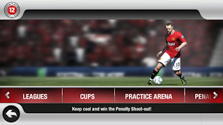 Fifa 12 Lite Apk Data Obb - Free Download Android Game
