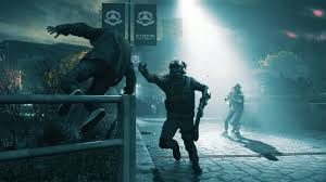 QUANTUM BREAK pc game wallpapers|screenshots|images