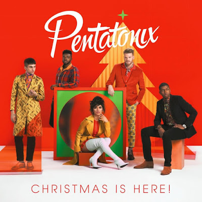 Pentatonix - What Christmas Means To Me Lyrics