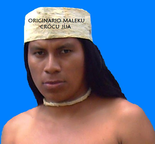 Joven indígena luchará por recuperar las tierras ancestrales