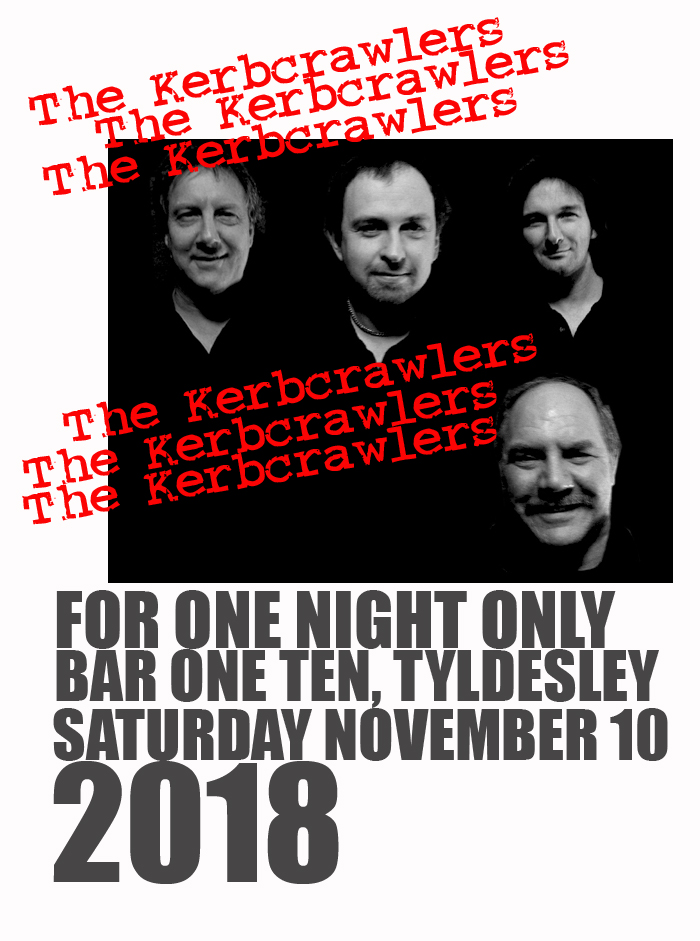 The Kerbcrawlers