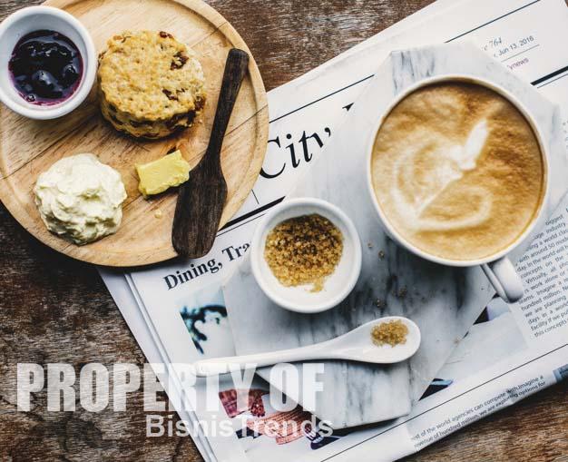 Lakukan Beberapa Hal Ini Jika Ingin Mempunyai Usaha Coffe Shop