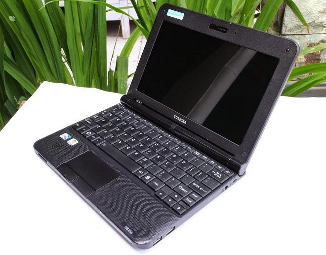 harga Toshiba NB255