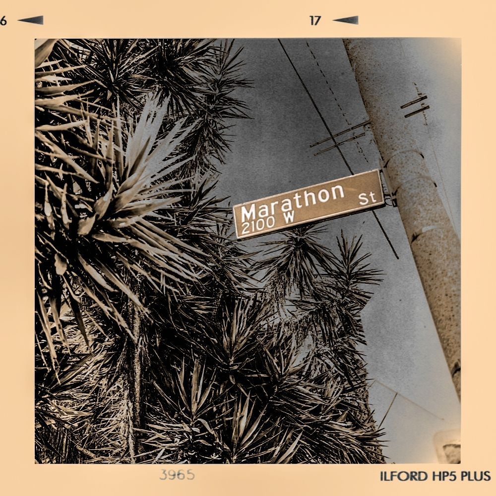 Dok2 – Marathon – Single