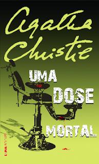 Uma Dose Mortal-rev - Agatha Christie