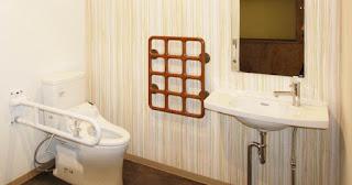 トイレ 安心の形 テスリックス