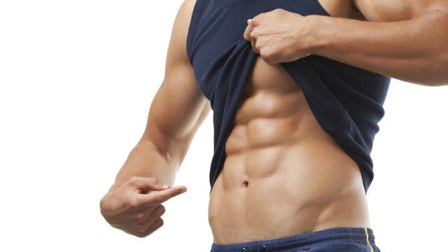 3 Cara Ampuh Cepat Bangun Otot Tanpa Diet & Latihan!!