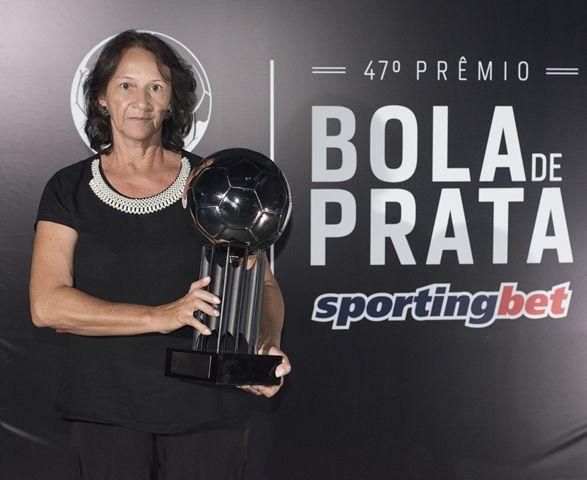 735645c88f ESPN divulga vencedores do trofeu Bola de Prata do Brasileirão ...