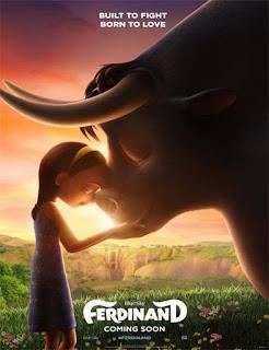 Olé, el viaje de Ferdinand (2017)
