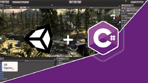 Learn Unity 3d: Complete C# scripting and build your 2D game