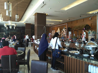 Andrawina Coffe Shop The Alana Hotel & Convention Center