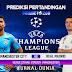 Prediksi Manchester City Vs Real Madrid 08 Agustus 2020 Pukul 02.00 WIB