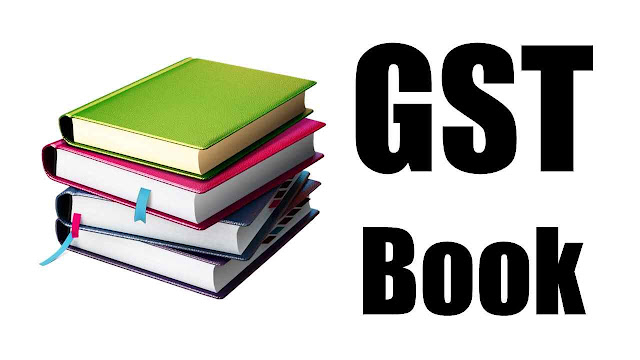 Download Free GST Book in Hindi. Hand Written GST Book. GST All News. GST All Updates.