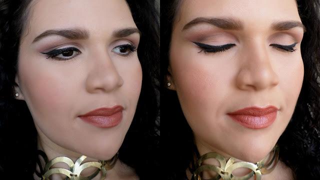 Maquiagem para o Dia dos Namorados
