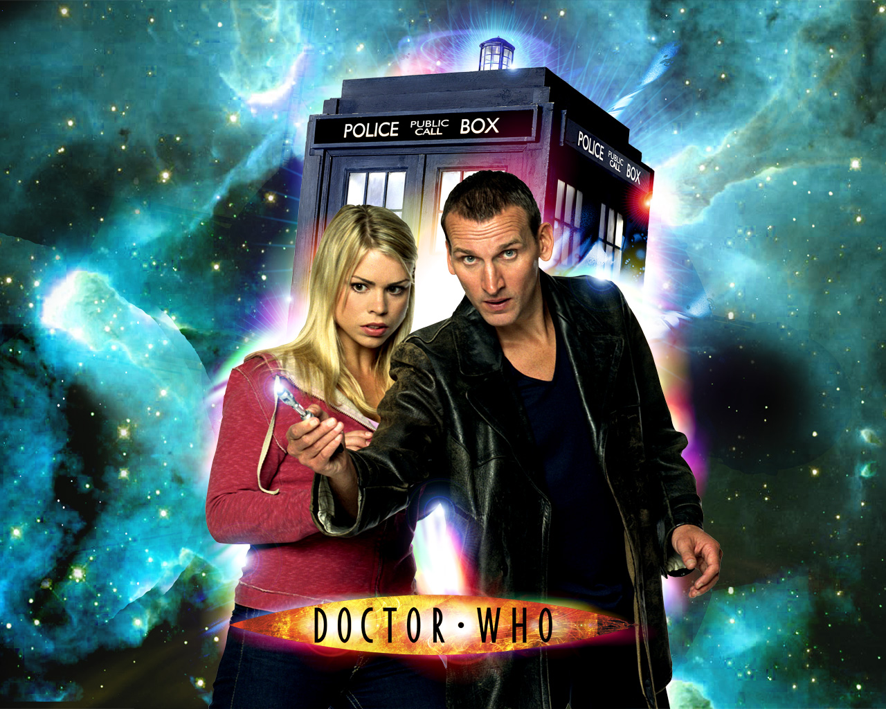 Photo Show Doctor Who Faceswap