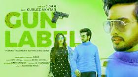 Gun Label (Title) Lyrics - Gun Label (2019