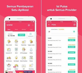 8 Aplikasi Jual Pulsa Murah Online di Android Terbaik 2019