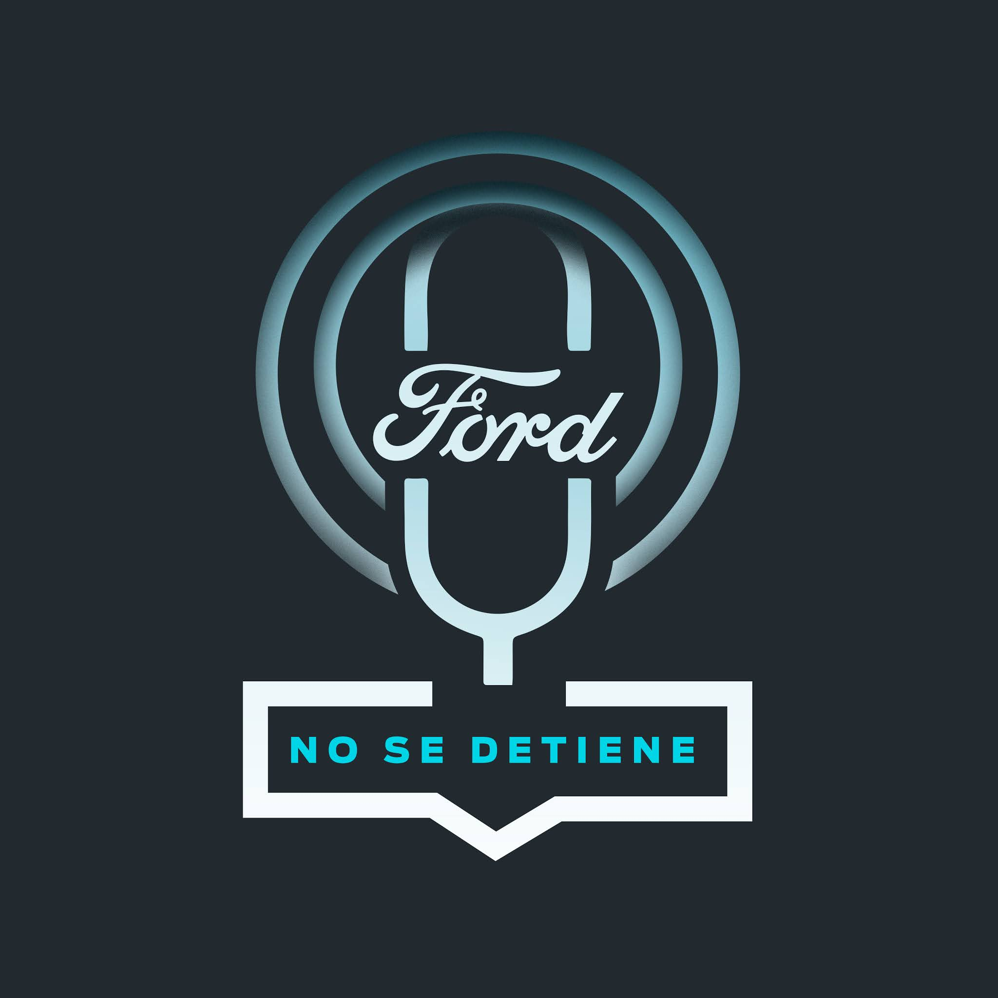 Ford Motor Colombia presenta su Podcast