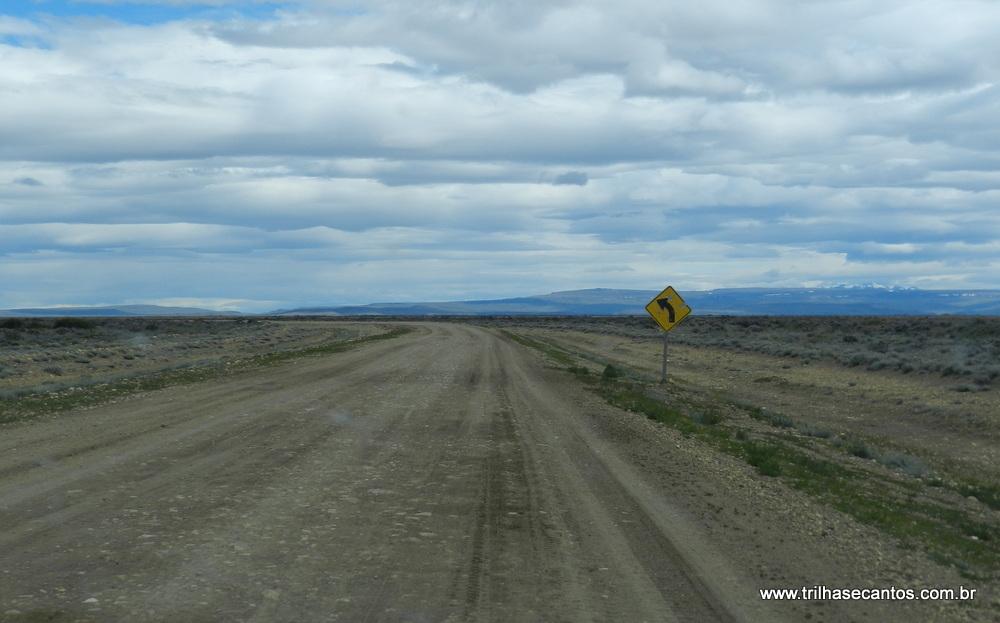 Ruta 40 Patagonia argentina chile