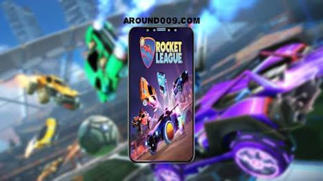 تحميل لعبة روكت ليق :  Rocket League 2020 للاندرود والايفون برابط مباشر