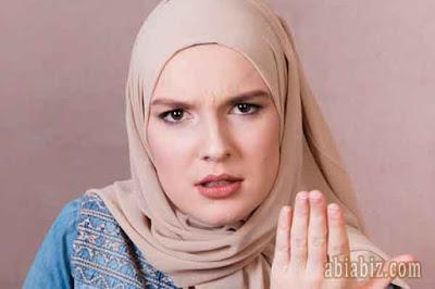 doa ketika menghadapi orang yang sedang marah