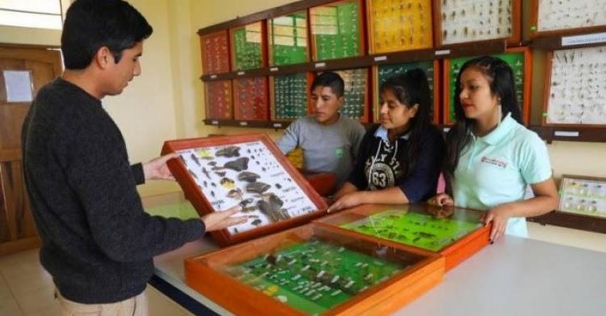 FONDEP y Fe y Alegría presentan libro del CEFOP en Lima - www.fondep.gob.pe