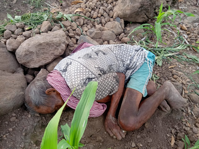 Diduga Kelaparan, Pria 75 Tahun Ditemukan Tidak Bernyawa