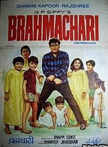Brahmachari 1968 Hindi Full Movie