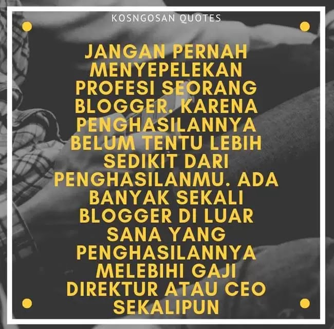 quotes blogger