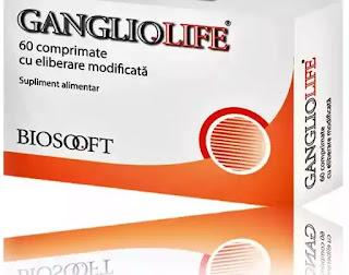GanglioLife pareri forum prospect beneficii mod de utilizare contraindicați
