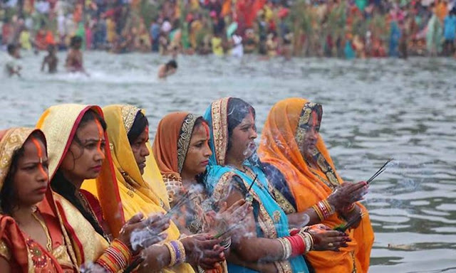 UP government guidelines for chhath puja 2020