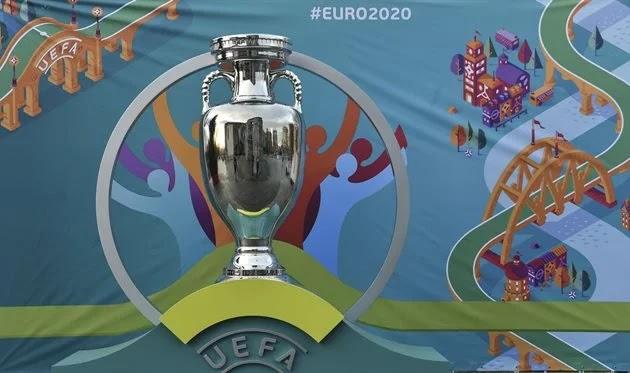 Чемпіонат Європи з футболу планують перенести на грудень