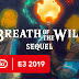 Legend of Zelda: Breath of the Wild Sequel Announced