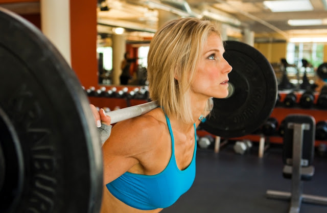 Top 3 Myths About Women and Strength Training