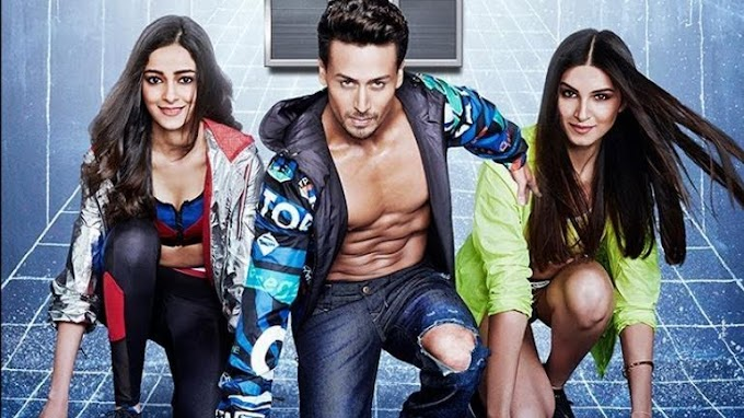 Student of the Year 2 | Bollywood Latest Movie Free Download | Tiger Shrof - 2019
