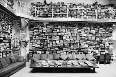 Perpustakaan Karl Lagerfeld