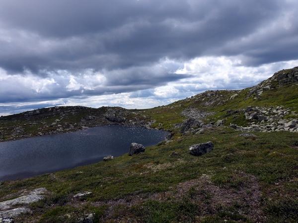 sørbølfjellet