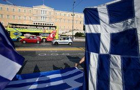 из-за чего мог произойти скандал с российским вмешательством в Греции