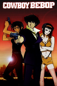 Watch Cowboy Bebop: Knockin' on Heaven's Door Online Free in HD
