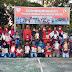 Semarakkan HUT ke-75 Kemerdekaan RI, Kodim Barabai Gelar Perlombaan Untuk Anak-Anak