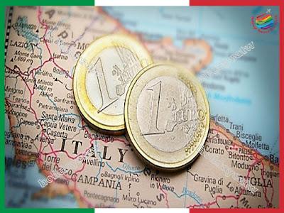 Italy travel advice: money