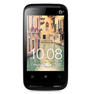 Firmware Lenovo A288T Stock Rom