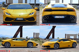 Hobbi of Automovie Design2015 Lamborghini Huracan - Review-AtoBlogMark