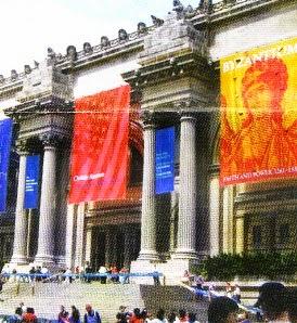 ดื่มด่ำงานศิลป์ที่พิพิธภัณฑ์ศิลปะเมโทรโพลิทัน - Indulge in Art Masterpieces at Metropolitan Museum