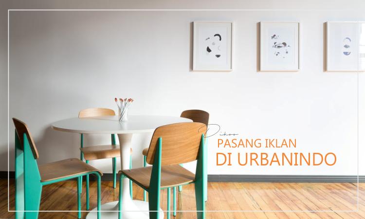 Inilah Dia Cara Mudah Memasang Iklan di Urbanindo